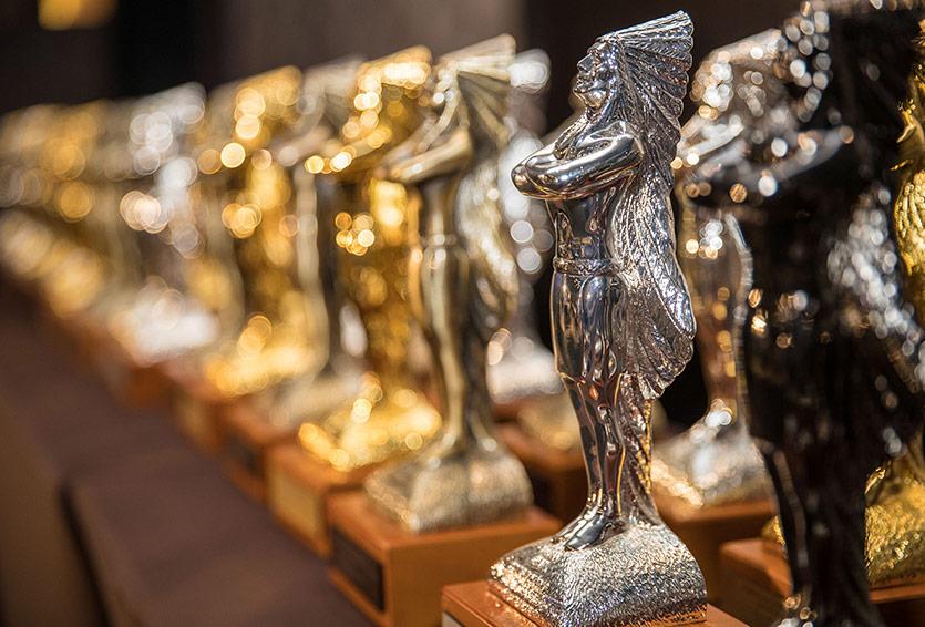 POPAI Award 2017 Bild 1