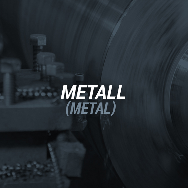 Display metal