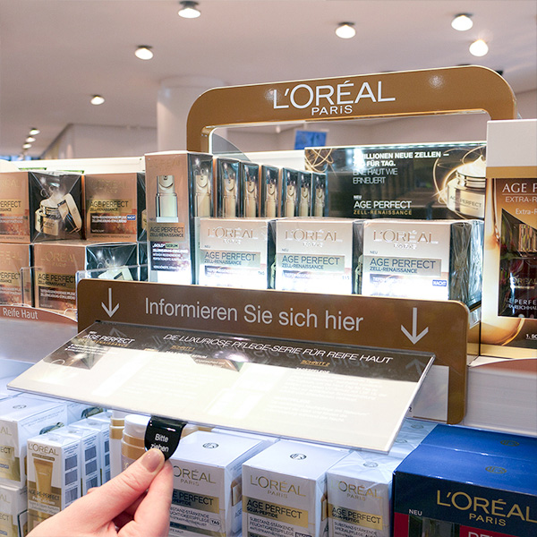 Kunde: L'OREAL